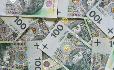 Obrazek przedstwiający banknoty
