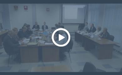 II sesja Rady Miejskiej w Opolu Lubelskim - cz. 2 / 07.12.2018t.