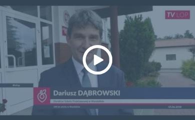 TV LOP // 100 lat szkoły w Wandalinie