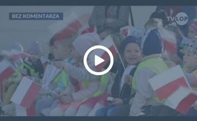 TV LOP // Koncert Orkiestry Wojskowej pod urzędem