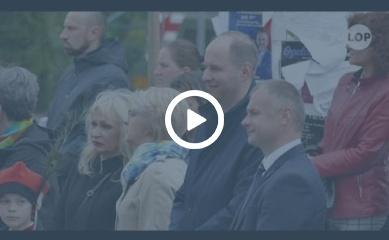 TV LOP // Święta mojowe w Opolu Lubelskim